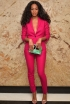 Solange Knowles at the Gucci Cosmetics Launch Event