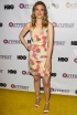 Gillian Jacobs at the 2014 Outfest Opening Night Gala Premiere of Life Partners