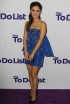 Rachel Bilson at the Los Angeles Premiere of The To Do List