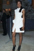 Naomie Harris at The Glory of Water Exhibition Preview