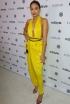 Ashley Madekwe at the 12th Annual InStyle Summer Soiree
