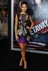 Selena Gomez at the Los Angeles Premiere of Getaway