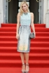 Vanessa Kirby at the London Premiere of About Time