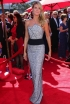 Heidi Klum at the 2013 Creative Arts Emmy Awards
