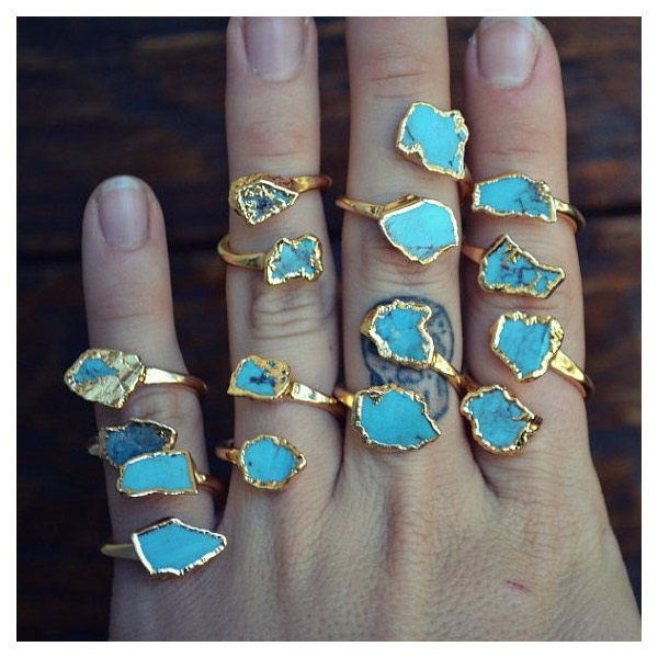 33 Best Etsy Jewelry Shops 2017 theFashionSpot