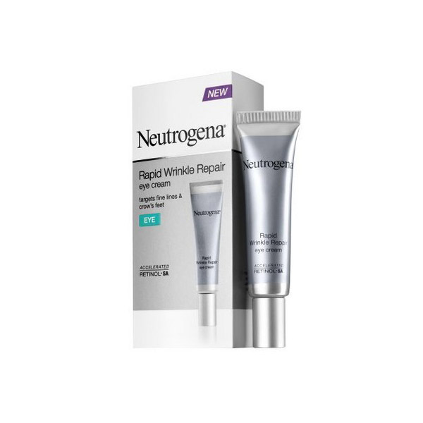 Best Eye Cream: Neutrogena