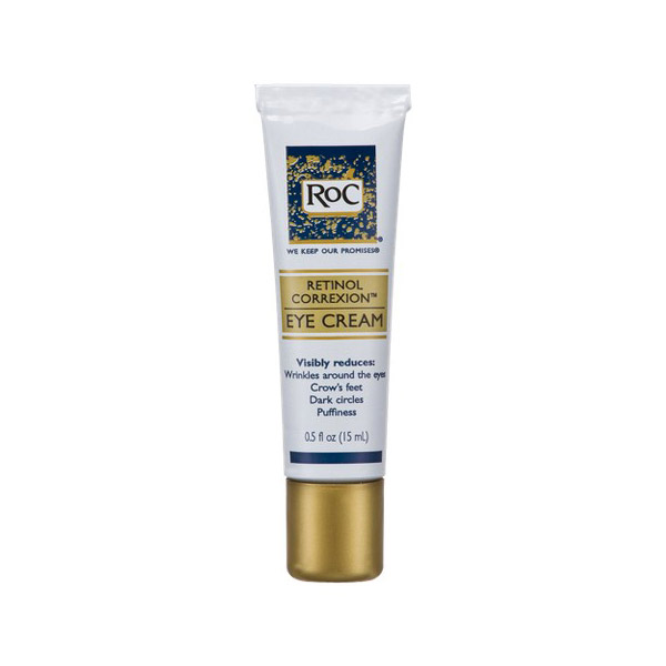Best Eye Cream: RoC
