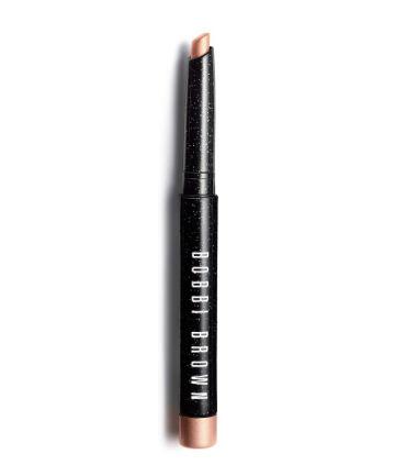 Bobbi Brown  13 New Eyeshadow Formulas That Are Perfect for Spring bobbi brown longwear sparkle stick best eyeshadows