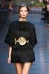 Big Belts at Dolce & Gabbana