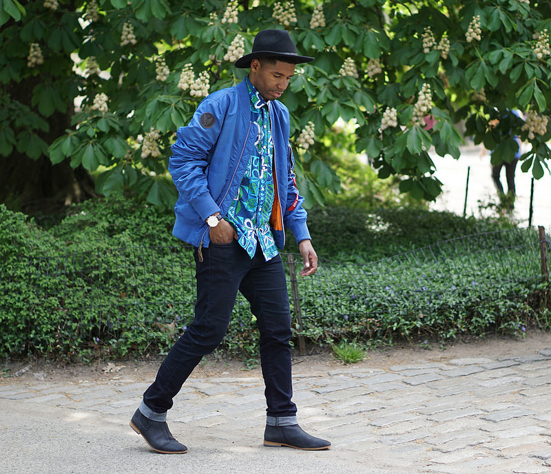 Style Society Guy The Gentleman Blogger