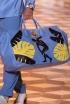 Duffel Bag at Versace