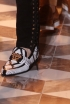Loafers at Versace