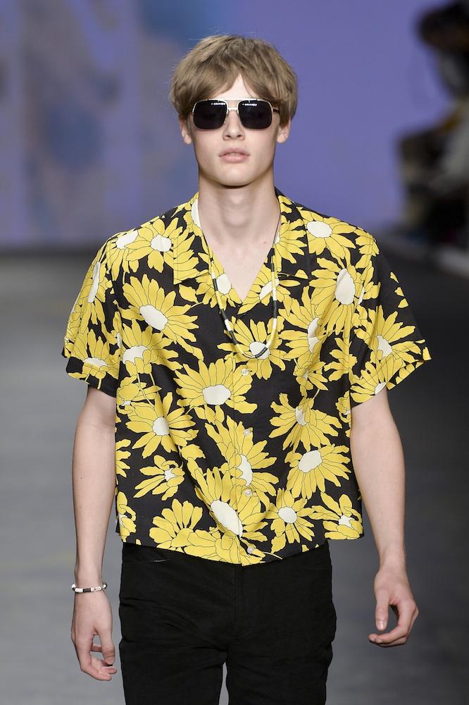 Sunglasses at Topman