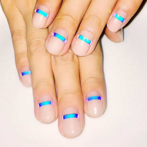 Nail Art Inspiration: The Best Accounts to Follow on Instagram ...