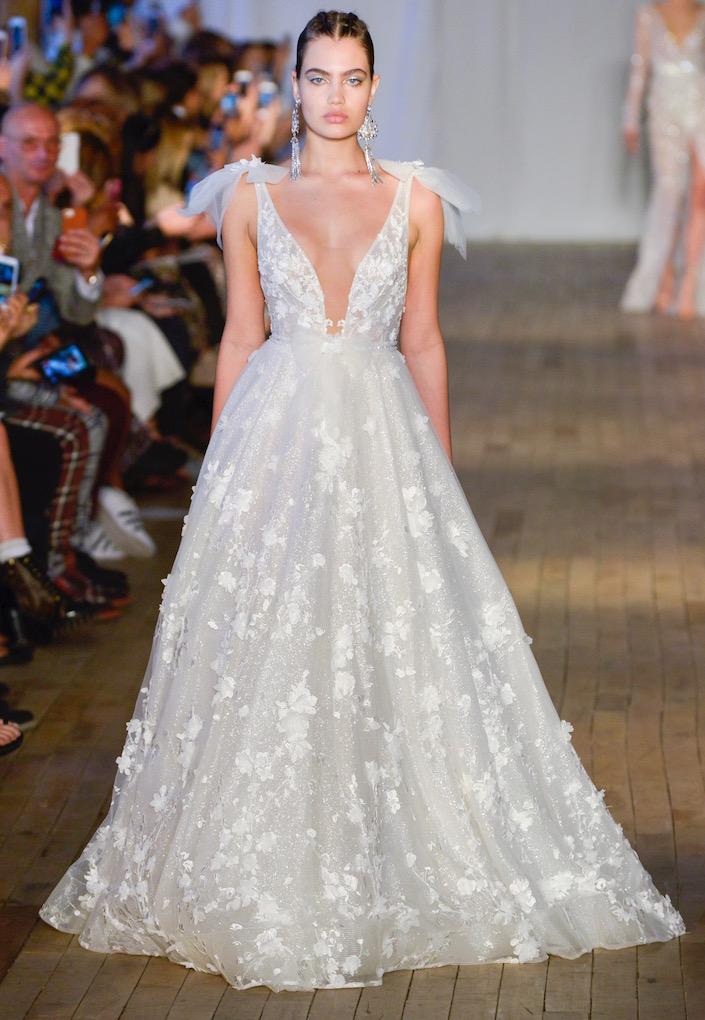 52 best wedding dresses of bridal spring 2019 fashion week berta bridal spring 2019 junglespirit Choice Image