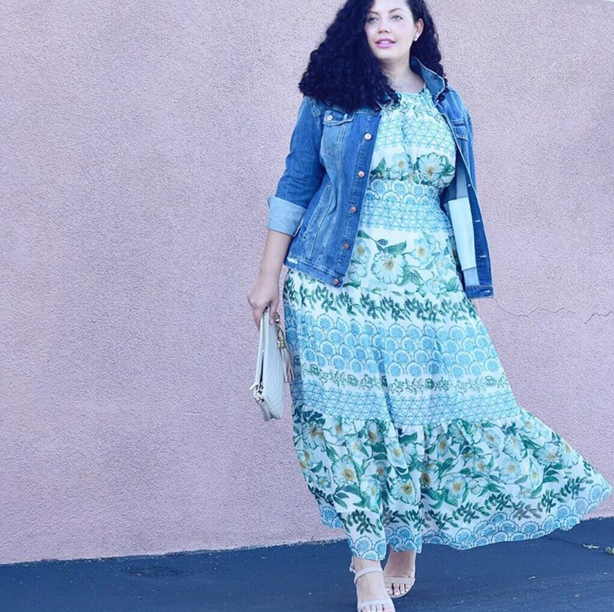 15 best plus-size fashion blogs right now - thefashionspot