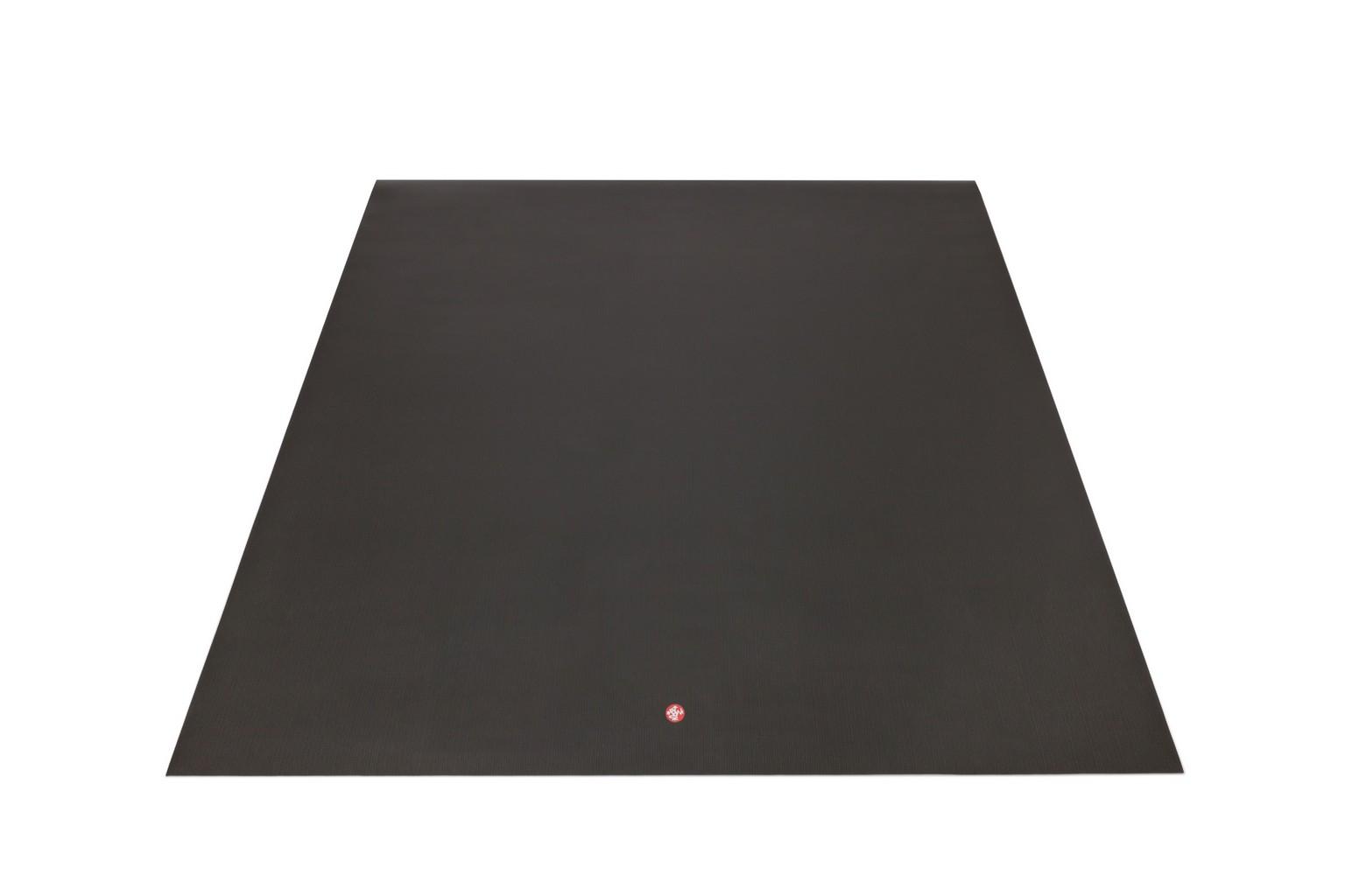 Oversized Mat Hot Yoga