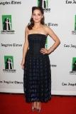 Marion Cotillard at the 16th Annual Hollywood Film Awards Gala