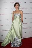 Keira Knightley at the Los Angeles Premiere of Anna Karenina