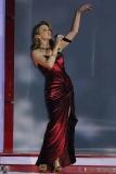 Kylie Minogue at the Ein Herz f