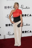 Kathleen Robertson at the Grand Opening of the Pomellato Boutique