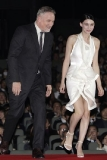 Rooney Mara at the Tokyo Premiere of The Girl with the Dragon Tattoo