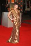 Christina Ricci at the 2012 Orange British Academy Film Awards