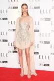 Rosie Huntington-Whiteley at the 2012 ELLE Style Awards
