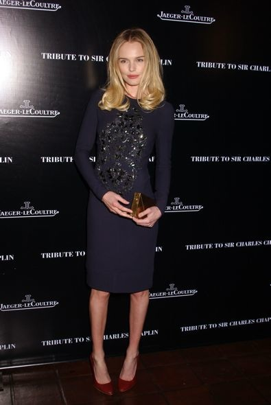 Kate Bosworth at the 40th Anniversary Celebration of Charlie Chaplin