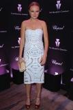Malin Akerman at The Weinstein Company Celebrates the 2012 Academy Awards