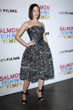 Emily Blunt at the Los Angeles Premiere of Salmon Fishing in the Yemen