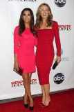 Eva Longoria at the Desperate Housewives Series Finale Party