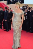 Heidi Klum at the 65th Annual Cannes International Film Festival Premiere of The Paperboy