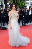 Camila Alves at the 65th Annual Cannes International Film Festival Premiere of Mud