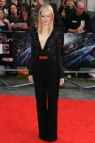 Emma Stone at the London Premiere of The Amazing Spider-Man