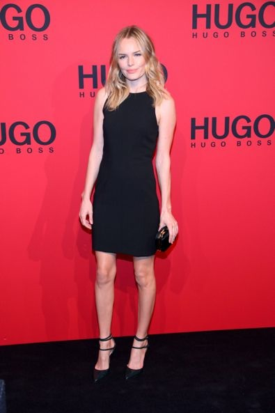 Kate Bosworth at the Hugo by Hugo Boss Show During Mercedes-Benz Fashion Week Berlin Spring/Summer 2013