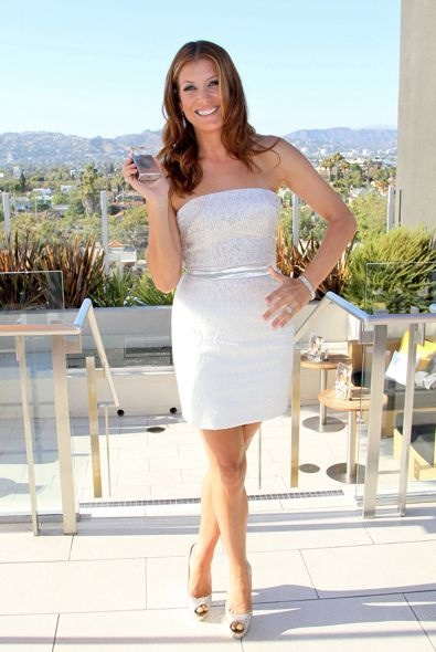 Kate Walsh at the Billionaire Boyfriend Fragrance Launch