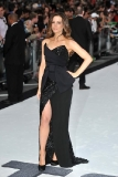 Kate Beckinsale at the London Premiere of Total Recall
