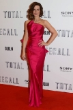 Kate Beckinsale at the Dublin Premiere of Total Recall