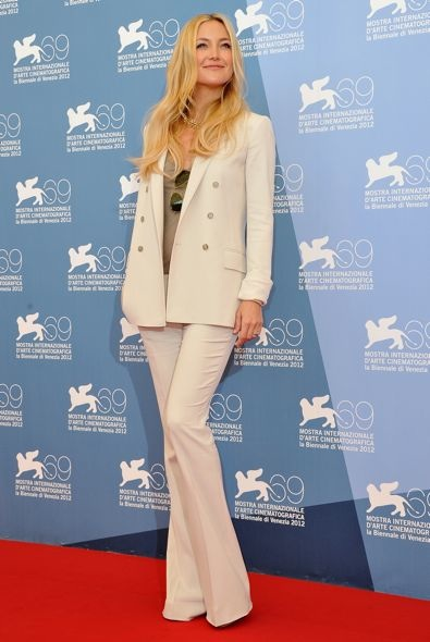 Kate Hudson at the 69th Venice International Film Festival Photocall for The Reluctant Fundamentalist