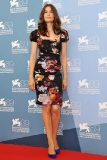 Laetitia Casta at the Jury Photocall for the 69th Venice International Film Festival