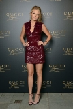 Blake Lively at the Gucci Premiere Fragrance Launch