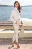 Keri Russell at the MIPCOM 2012 Photocall for The Americans