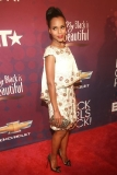 Kerry Washington at the BET Black Girls Rock! 2012 Event