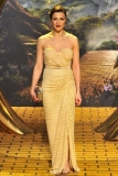 Rachel Weisz at the London Premiere of Oz The Great and Powerful