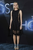 Diane Kruger at the Los Angeles Premiere of The Host