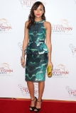 Ashley Madekwe at the 34th College Television Awards Gala