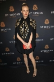 Diane Kruger at the St. Regis Bal Harbour Resort & Residences Grand Opening Celebration