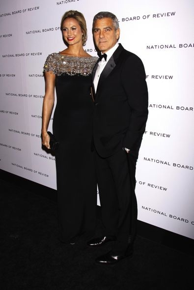 Stacy Keibler at the 2011 National Board of Review Awards Gala