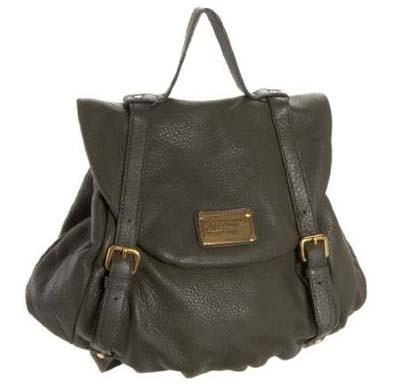Classic Q Backpack by Marc by Marc Jacobs